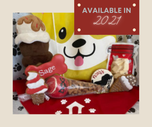 Spoil Your Dog - Available 2021