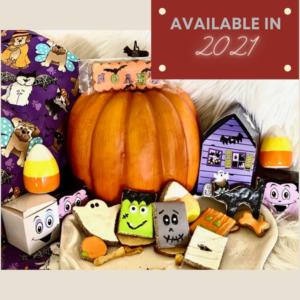 Halloween - Available 2021