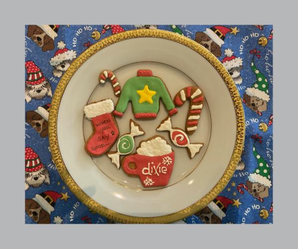 2021 - Christmas Hot Cocoa
