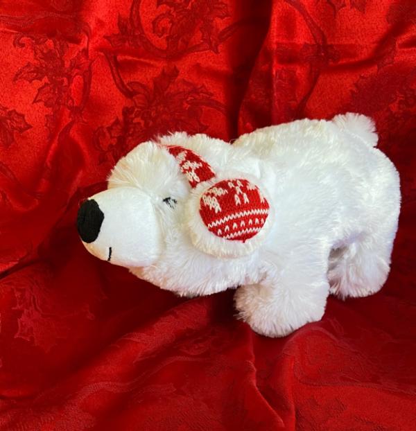 Polar Bear 2020