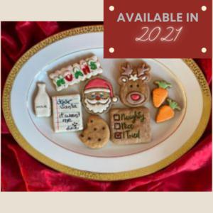 Santa I Tried - Available 2021