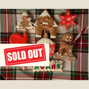 2020 Sold Out - Winter Wonderland