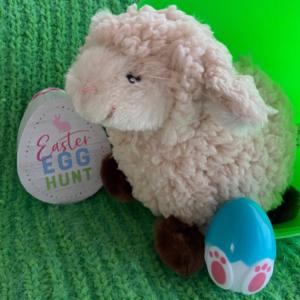Easter 2021 - Lamb