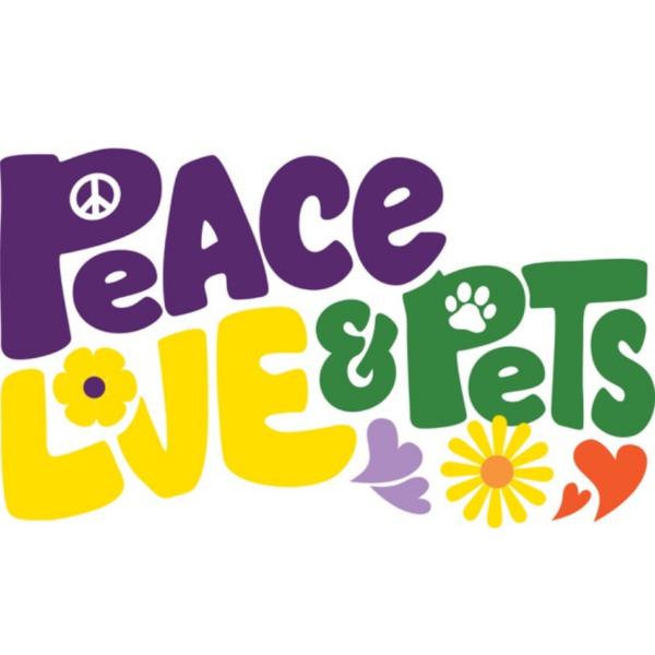 Peace-Love-Pets-Logo 2021 EVENT