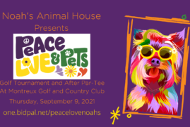 Peace, Love, and Pets